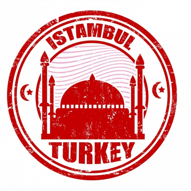İstanbul. Turkey 5