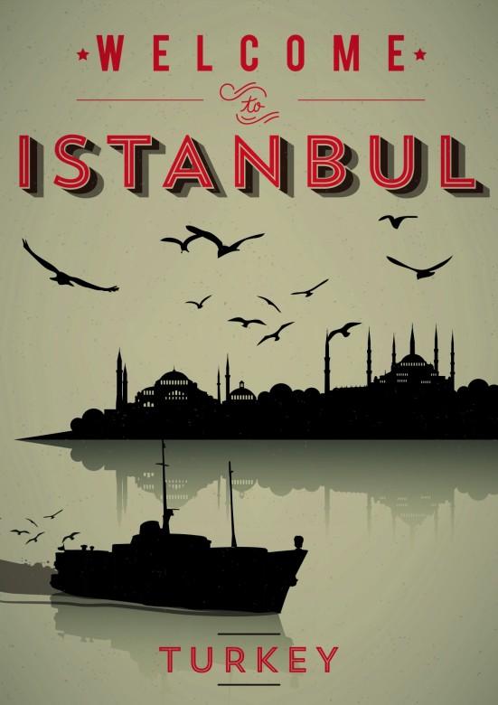 İstanbul. Turkey 6