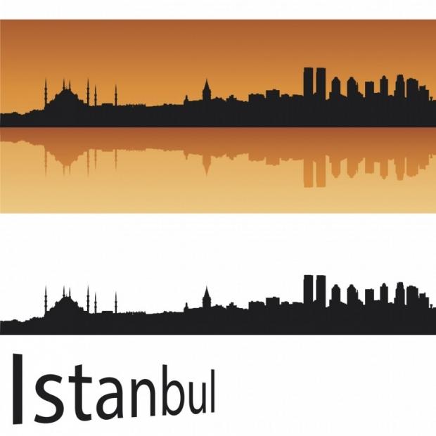 İstanbul. Turkey 8