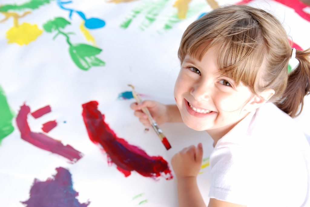 Cute Pictures of Children 3