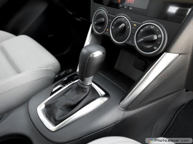 2015 Mazda Cx 5 Photo - Shifter