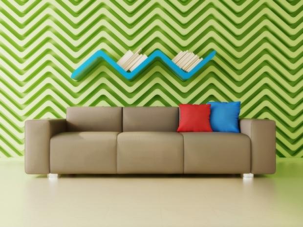 Amazing Bright Interiors HQ Image 10