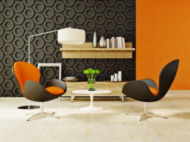 Amazing Bright Interiors HQ Image 11