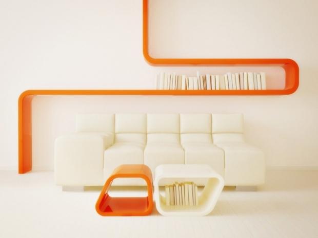 Amazing Bright Interiors HQ Image 13