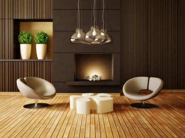 Amazing Bright Interiors HQ Image 15