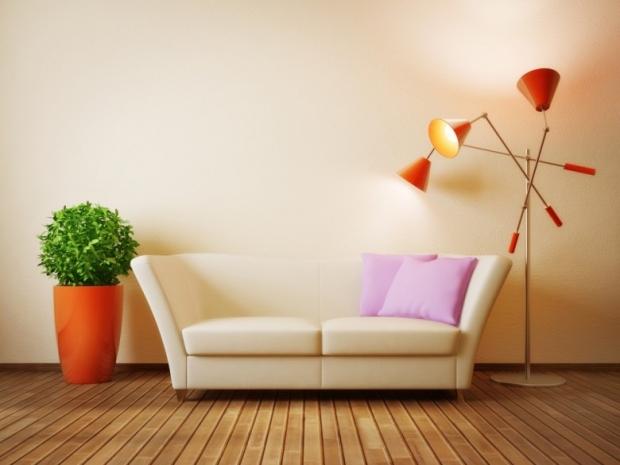 Amazing Bright Interiors HQ Image 16