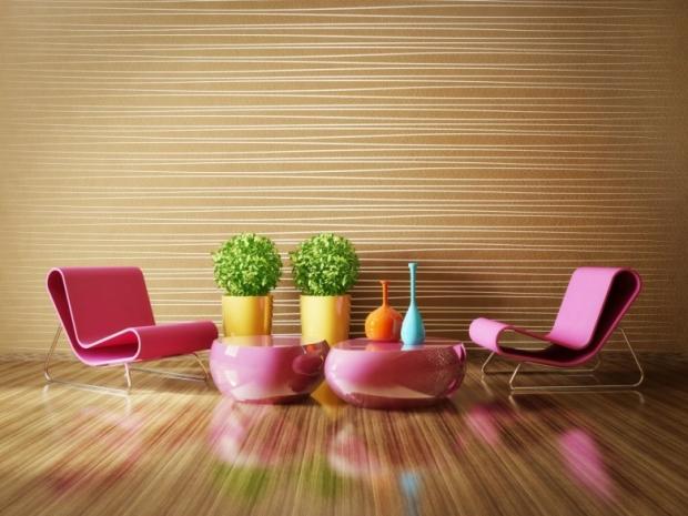 Amazing Bright Interiors HQ Image 18