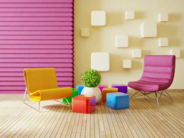 Amazing Bright Interiors HQ Image 19