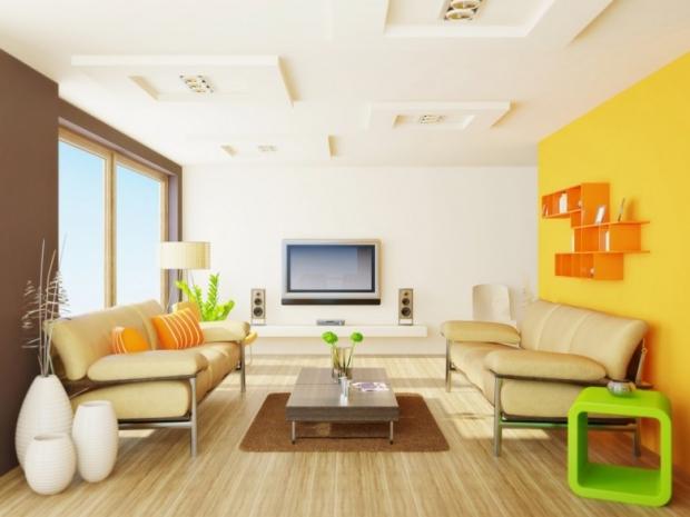 Amazing Bright Interiors HQ Image 2
