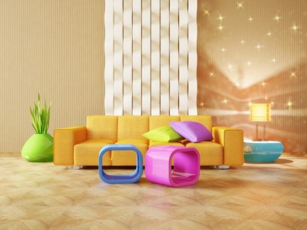 Amazing Bright Interiors HQ Image 20