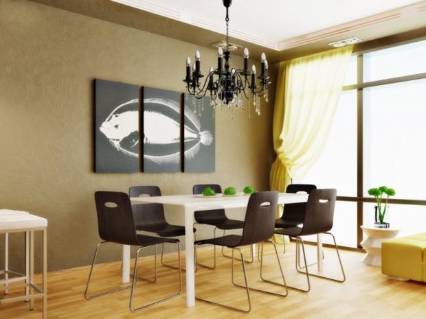 Amazing Bright Interiors HQ Image 21