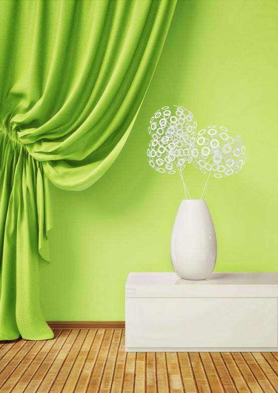 Amazing Bright Interiors HQ Image 22