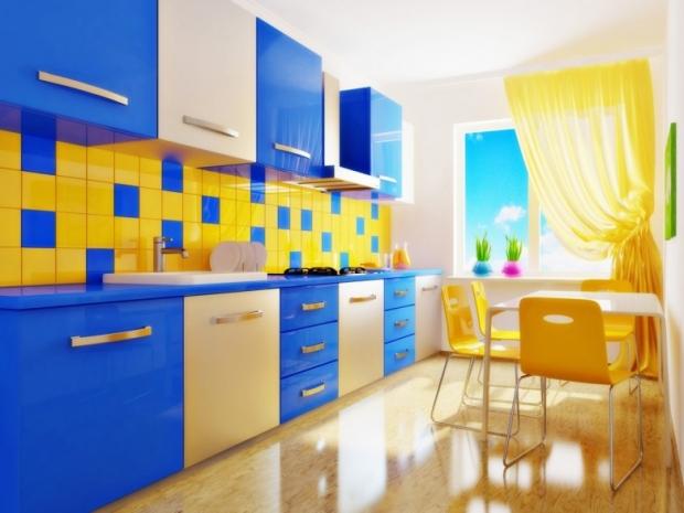 Amazing Bright Interiors HQ Image 24