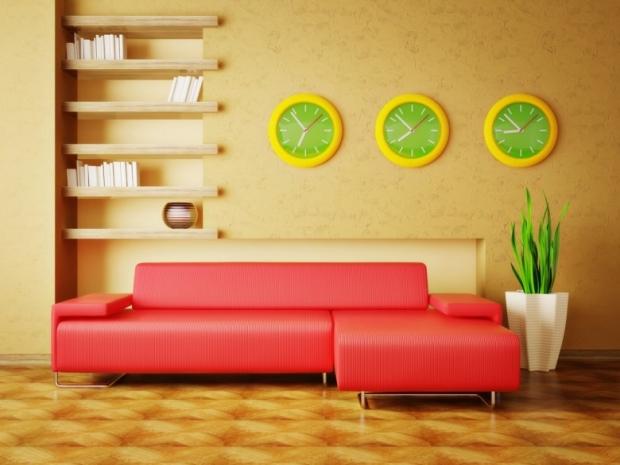 Amazing Bright Interiors HQ Image 4