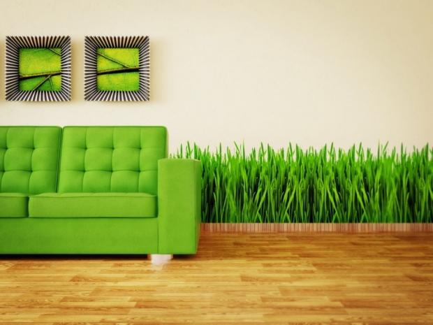 Amazing Bright Interiors HQ Image 6