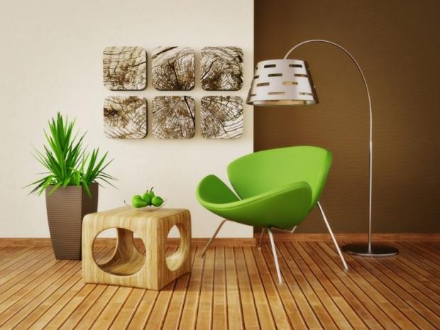 Amazing Bright Interiors HQ Image 7