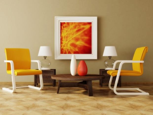Amazing Bright Interiors HQ Image 8