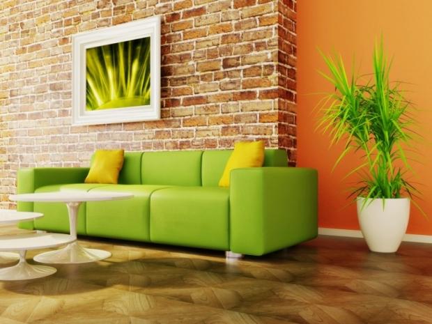 Amazing Bright Interiors HQ Image 9
