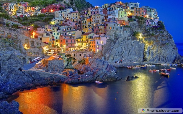 Amazing Cityscapes HD Free Wallpaper