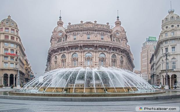 Amazing Cityscapes HD Wallpaper Free