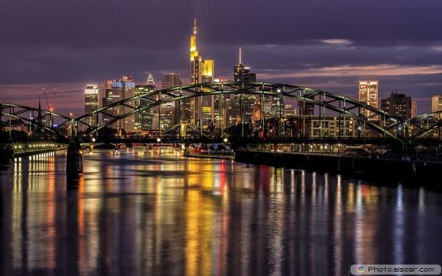 Amazing Cityscapes Wallpaper HD Free