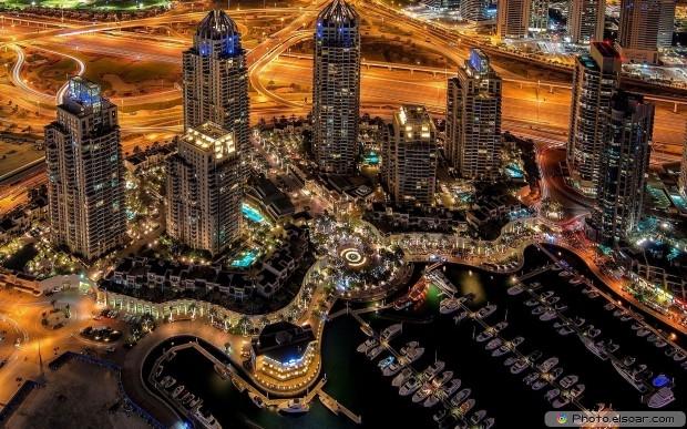 Amazing Free Wallpaper Cityscapes HD