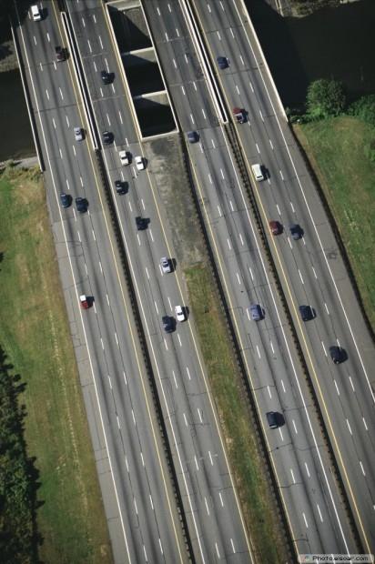 Amazing Freeways