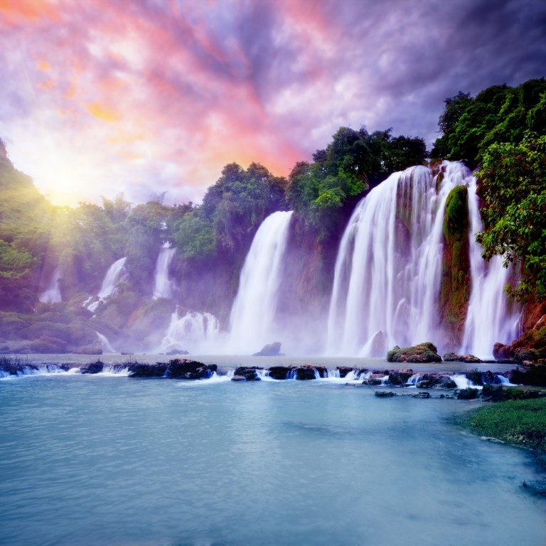 Amazing Tropical Nature HD Pictures 3