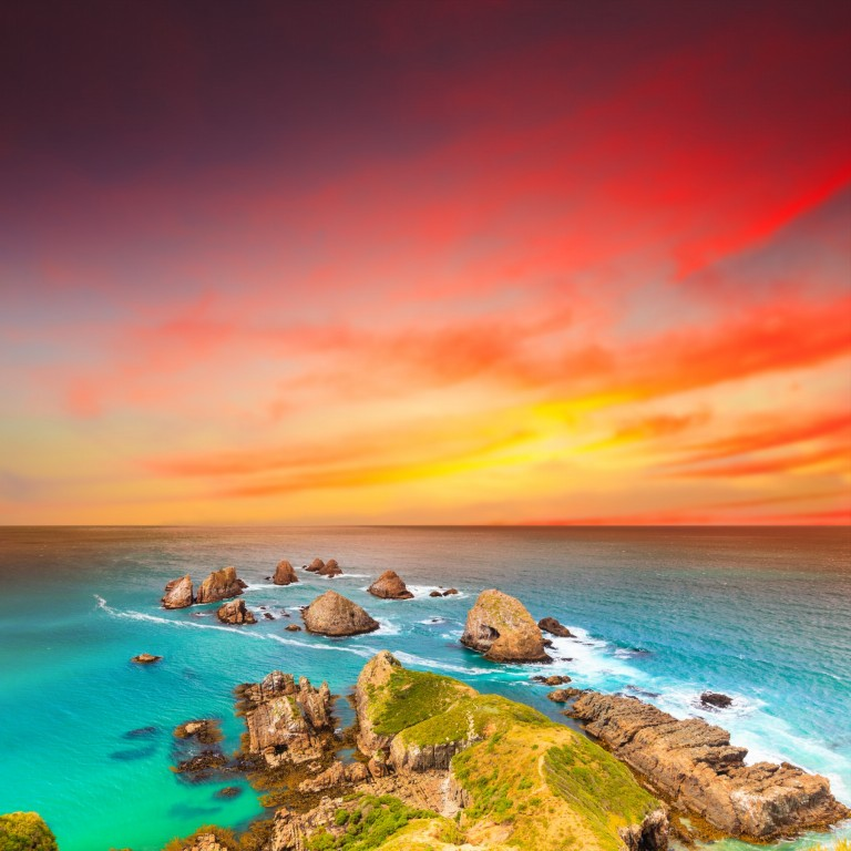 Amazing Tropical Nature HD Pictures 5