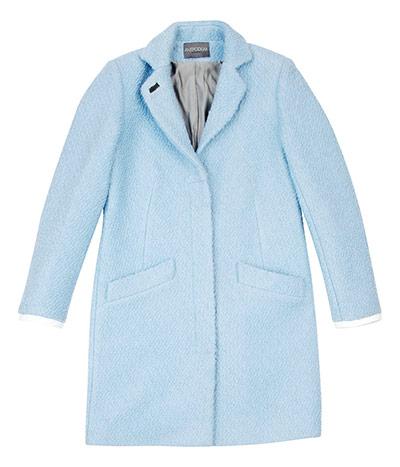Antipodium coat