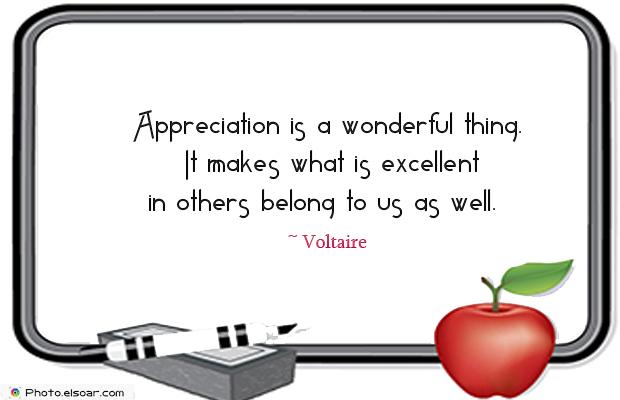 Admin Asst Day , Appreciation is a wonderful thing