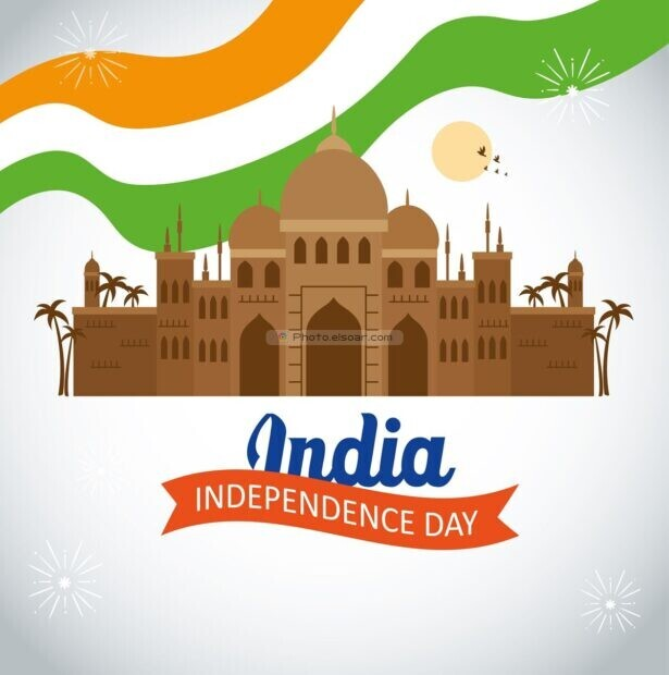 August 15 as Independence Day