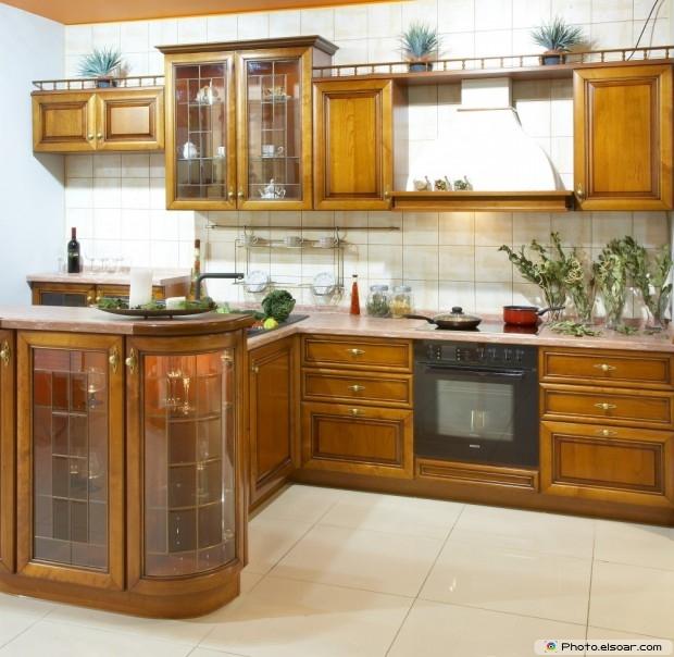 Beautiful Kitchen Free Design