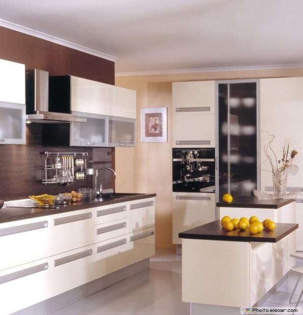 Beautiful Kitchen Free Design Image