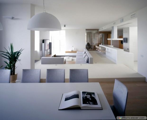 Beautiful Living Room Photo