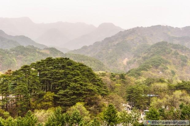 Beautiful Nature Of North Korea