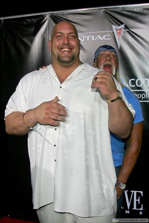 Big Show WWE Superstar. Photos Wallpapers C