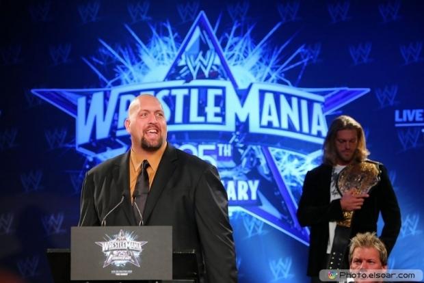 Big Show WWE Superstar. Photos Wallpapers D