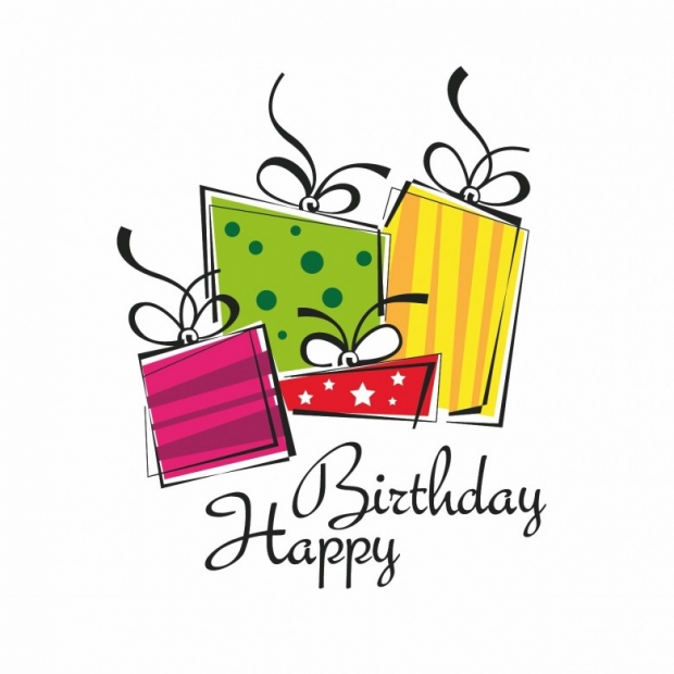 Birthday card, gift card, gifts ideal