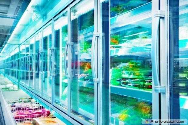 Bright Supermarket