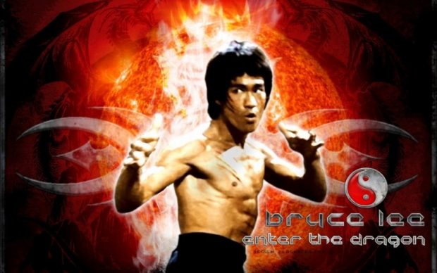 Bruce Lee in Pictures 12