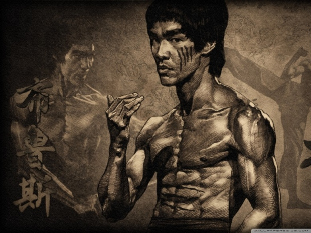 Bruce Lee in Pictures 13