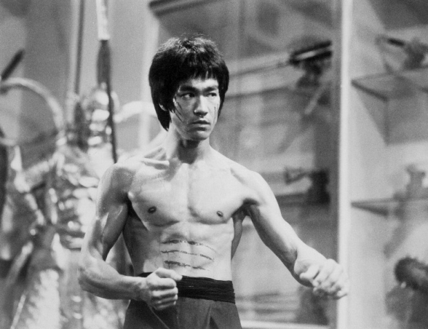 Bruce Lee in Pictures 17