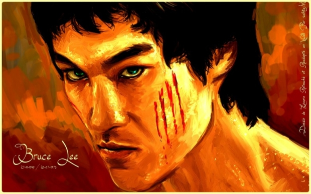 Bruce Lee in Pictures 18
