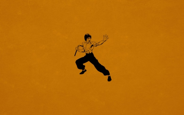 Bruce Lee in Pictures 2