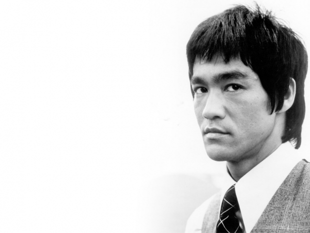 Bruce Lee in Pictures 21