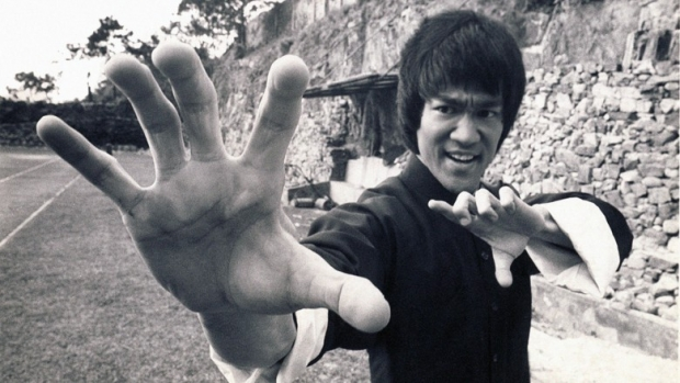 Bruce Lee in Pictures 22