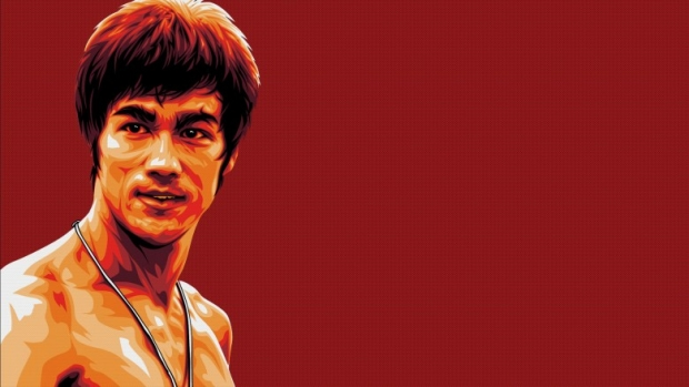 Bruce Lee in Pictures 3