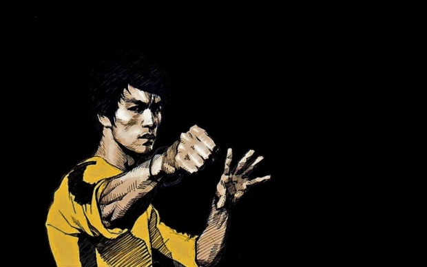 Bruce Lee in Pictures 4