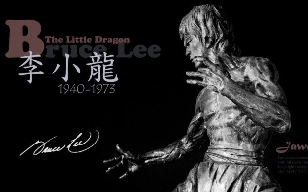 Bruce Lee in Pictures 5